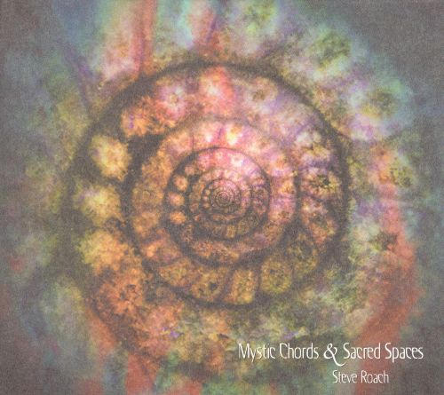 Mystic Chords & Sacred Spaces