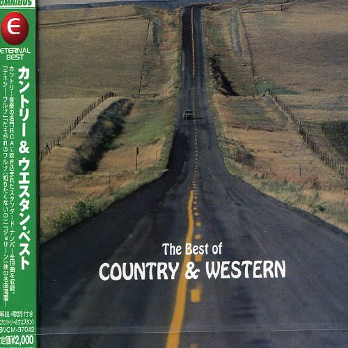 Country & Western [BMG]