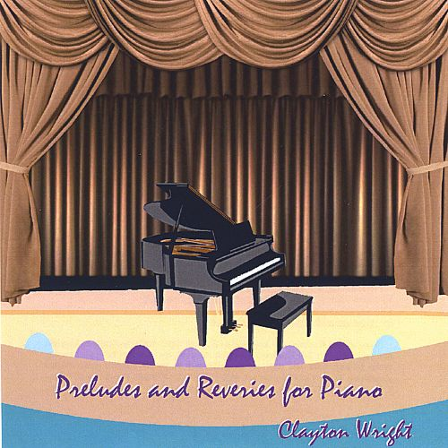 Preludes and Reveries for Piano