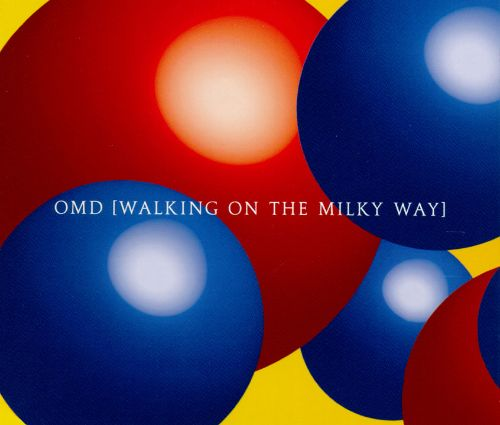 Walking on the Milky Way [w/ Matthew Street]