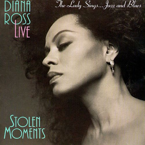 The Lady Sings Jazz & Blues: Stolen Moments