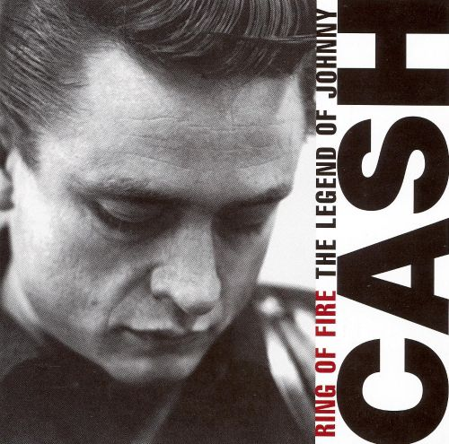Johnny Cash-The Legend of Johnny Cash full album zip