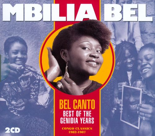 Bel Canto: The Genidia Years