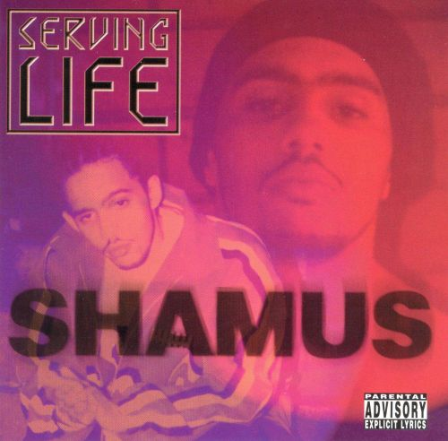 Serving Life EP