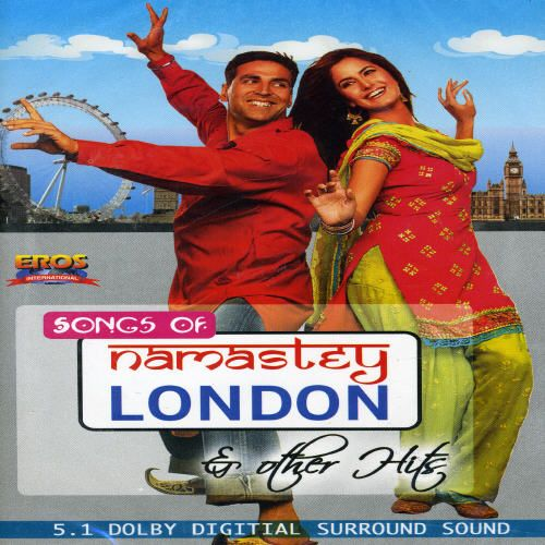 Songs of Namastey London & Other Hits