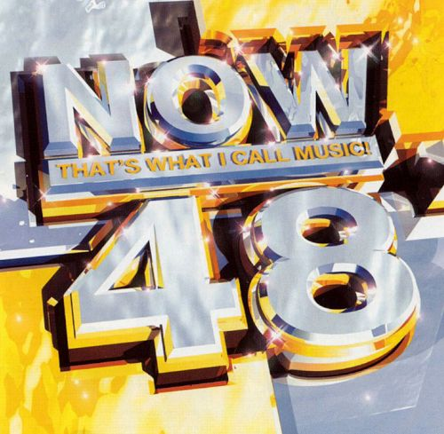 Now That's What I Call Music! 48 [UK]
