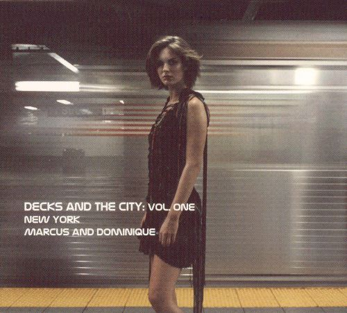 Decks and the City, Vol. 1: New York