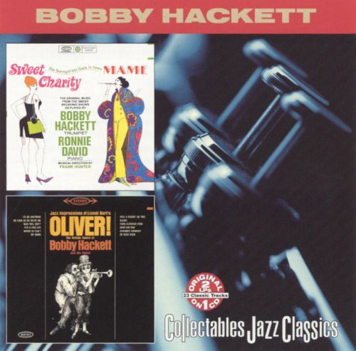 The Swingin'est Gals in Town/Jazz Impressions of Oliver!