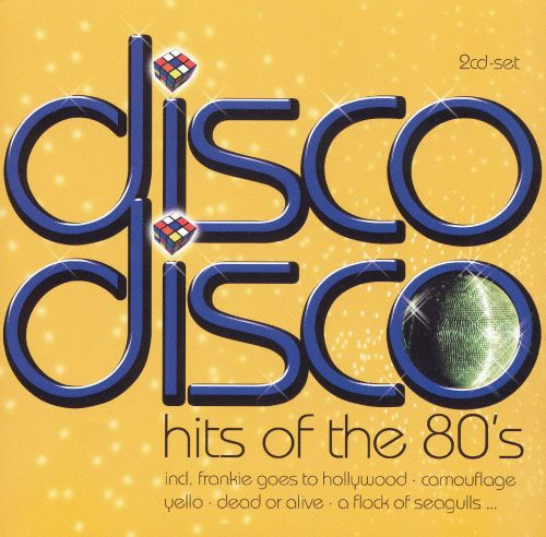 Disco Disco: Hits of the 80's [2006]