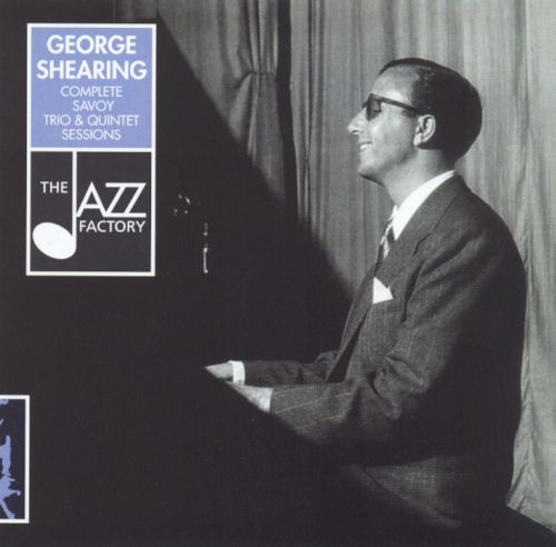 Complete Savoy Trio and Quintet Sessions