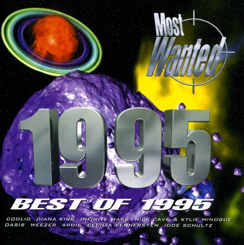 Most Wanted 1995