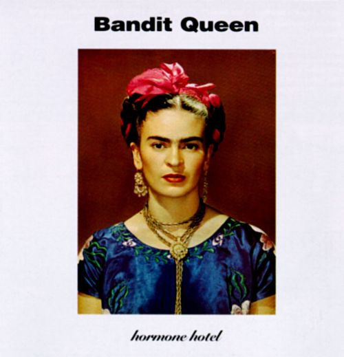 Bandit Queen on Spotify