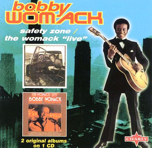 Safety Zone/The Womack Live