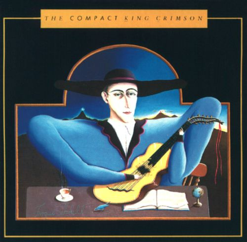 The Compact King Crimson