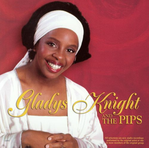 Gladys Knight and the Pips [Platinum]