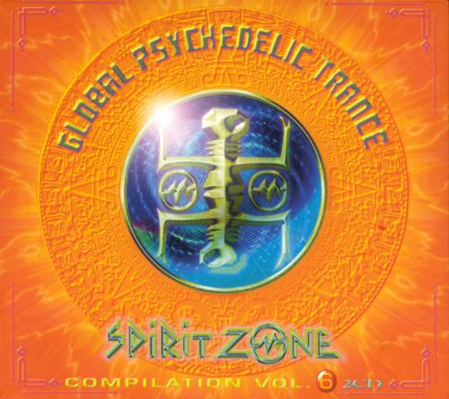 Global Psychedelic Trance, Vol. 6