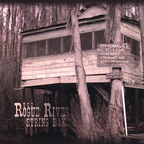 The Rogue River String Band
