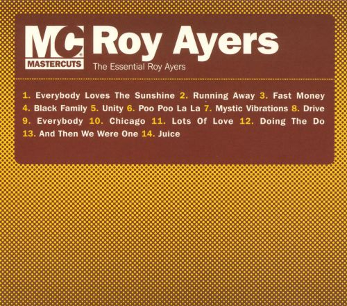 The Essential Roy Ayers