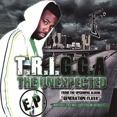 Generation Flava: The Unexpected EP