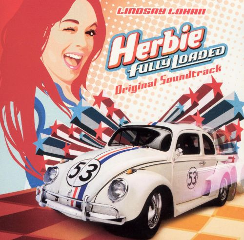 Herbie: Fully Loaded [Original Soundtrack]