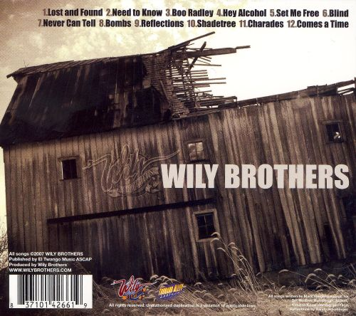 Wily Brothers