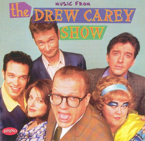 Cleveland Rocks!: Music from the Drew Carey Show