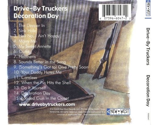 Decoration Day - Drive-By Truckers | Songs, Reviews ...