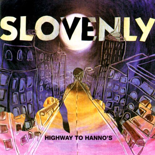 Highway to Hanno's