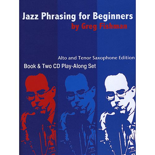 Jazz Phrasing for Beginners