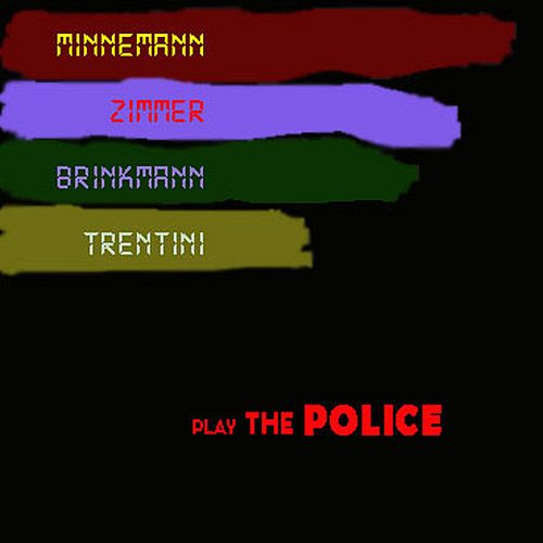 Play the Police