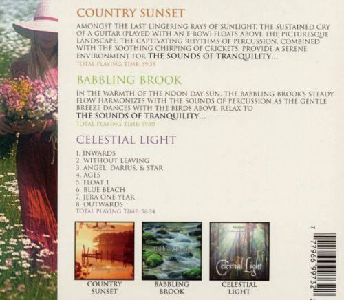 Tranquility Collection: Nature's Retreat