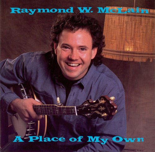 a place of my own raymond w mclain songs reviews credits allmusic. Black Bedroom Furniture Sets. Home Design Ideas