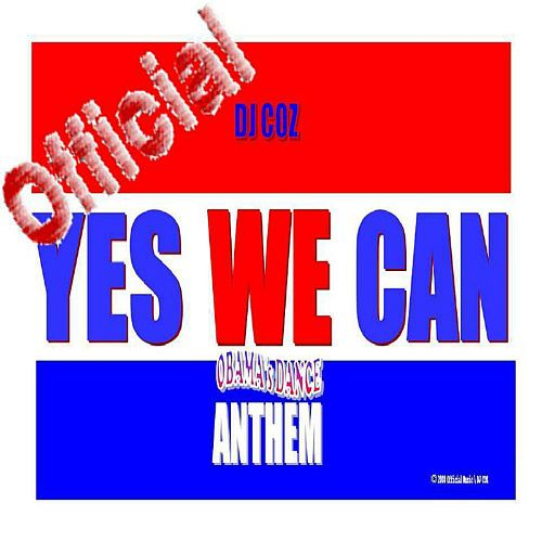 Yes We Can: Obama's Dance Anthem