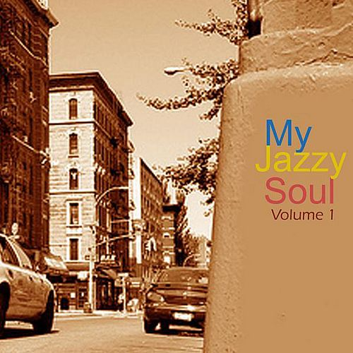 My Jazzy Soul, Vol. 1