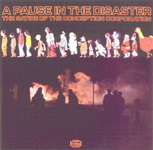 A Pause in the Disaster