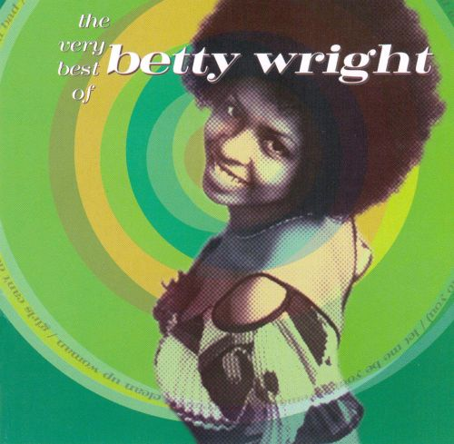 The Very Best of Betty Wright