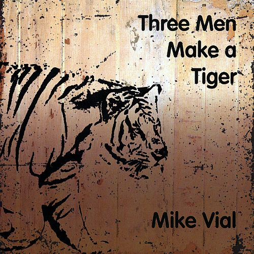 Three Men Make a Tiger