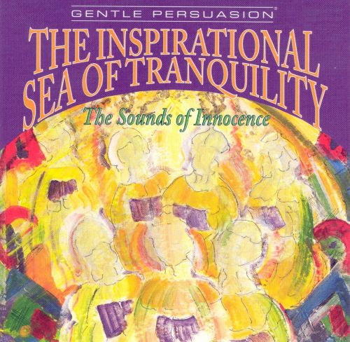 Inspirational Sea of Tranquility