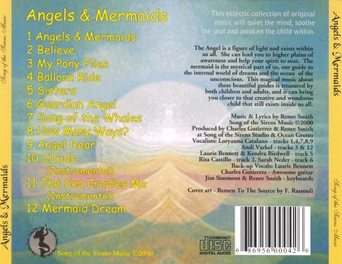 Angels and Mermaids