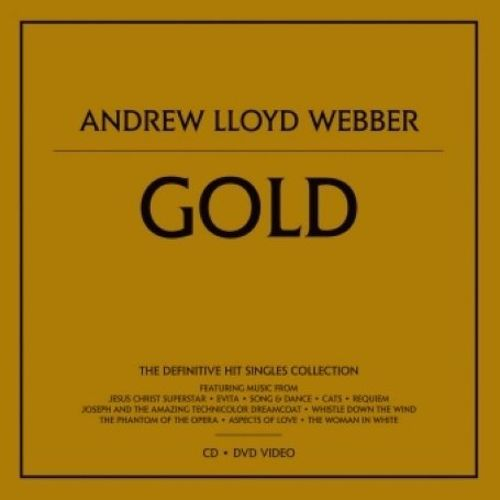 Gold: The Definitive Hit Singles Collection