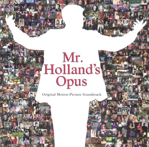 mr hollands opus Mr holland's opus is a 1995 drama film, directed by stephen herek it was partly intended as a remake of a previous film, follow me, boys (1966), but.