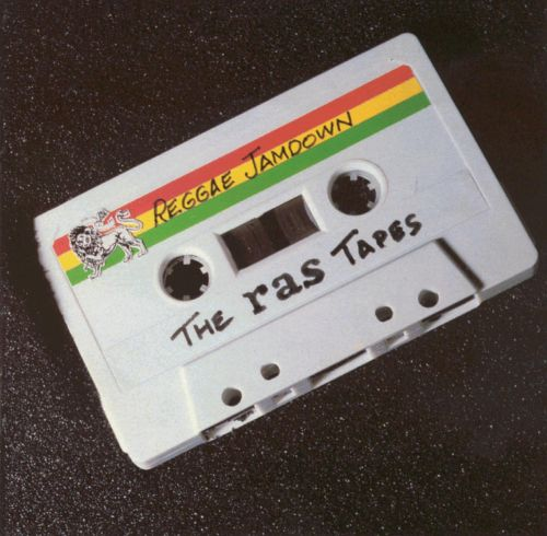 Reggae Jamdown: The R.A.S. Tapes
