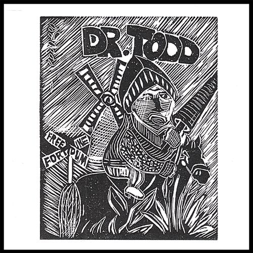 Dr. Todd