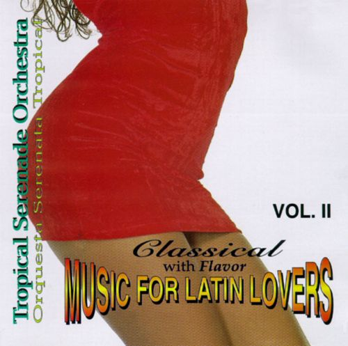 Music for Latin Lovers: Clasicos, Vol. 2