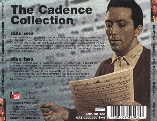 Cadence Collection