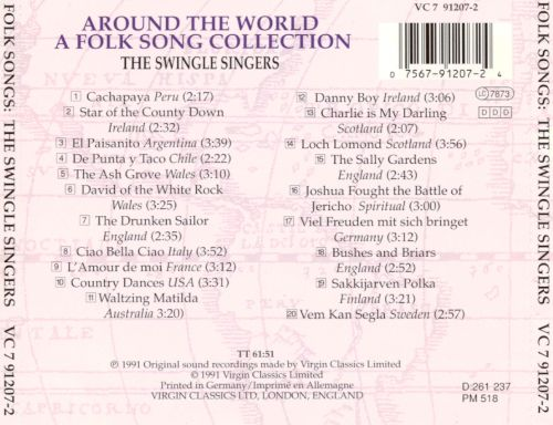 Prepossessing Folk Song Album  The Swingle Singers  Songs Reviews Credits  With Magnificent Folk Song Album Folk Song Album With Nice Gardeners In Leicester Also Garden Defense In Addition Roof Top Garden Ideas And Garden Marketplace As Well As Rpm Hatton Garden Additionally Garden Decoration From Allmusiccom With   Magnificent Folk Song Album  The Swingle Singers  Songs Reviews Credits  With Nice Folk Song Album Folk Song Album And Prepossessing Gardeners In Leicester Also Garden Defense In Addition Roof Top Garden Ideas From Allmusiccom
