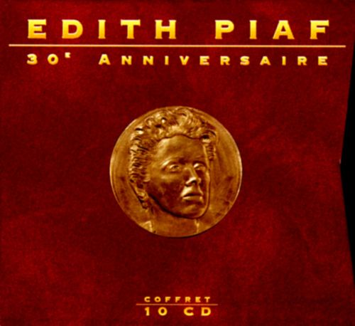 30th anniversary anthology 201dith piaf songs reviews