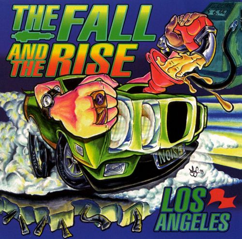 Fall and Rise of L.A