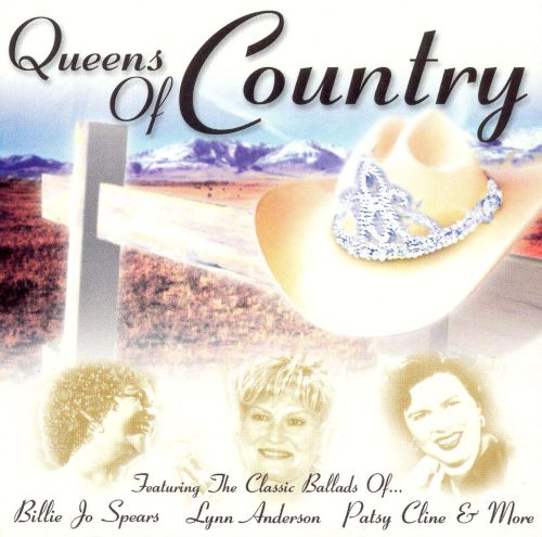 Queens of Country [Legacy]