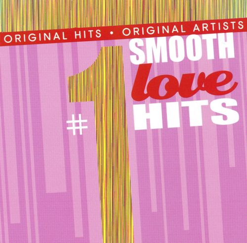 #1 Smooth Love Hits